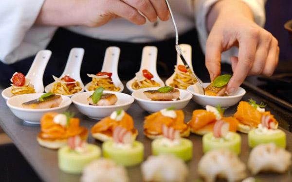 Scopri I Nostri Servizi di Catering
