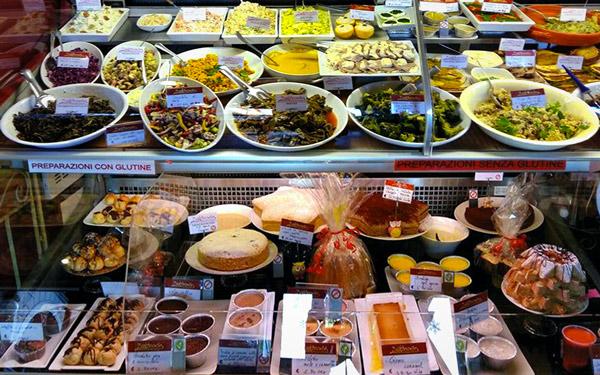 Scopri I Nostri Gastronomia